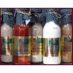 Gourmet Dressings Gift Basket - 5pk